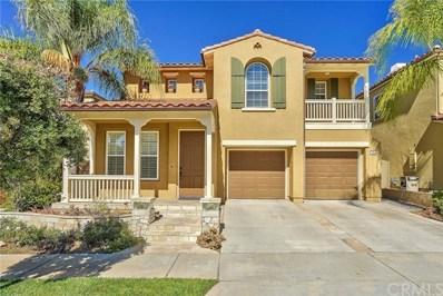 25 Larchwood, Irvine, CA 92602 - MLS#: OC18230945