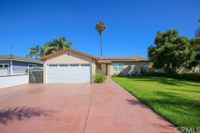 1227 Raymar Street, Santa Ana, CA 92703 - MLS#: OC18230965