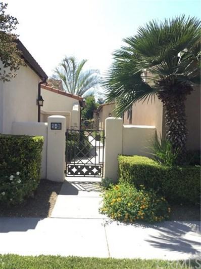 16 Alevera Street, Irvine, CA 92618 - MLS#: OC18231016