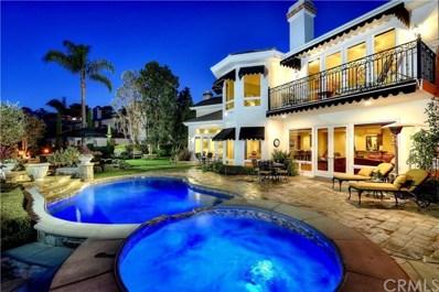 6 Via Merced, San Clemente, CA 92673 - MLS#: OC18231054