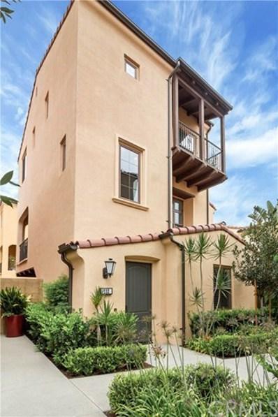 112 Strawberry, Irvine, CA 92620 - MLS#: OC18231097
