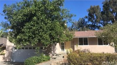 24882 El Cortijo Lane, Mission Viejo, CA 92691 - MLS#: OC18231105