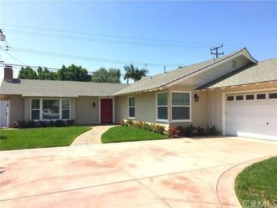 2802 Coleridge Drive, Rossmoor, CA 90720 - MLS#: OC18231107