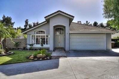 5 Snowdon, Rancho Santa Margarita, CA 92679 - MLS#: OC18231127