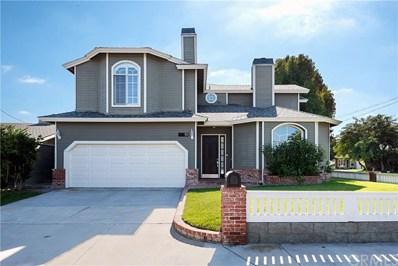 151 23rd Street, Costa Mesa, CA 92627 - MLS#: OC18231195