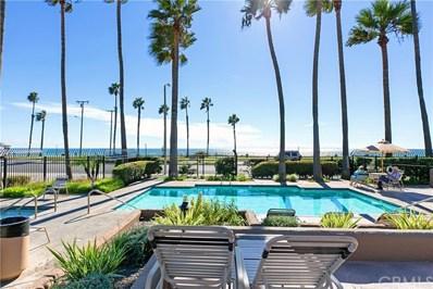 1200 Pacific Coast Hwy UNIT 107, Huntington Beach, CA 92648 - MLS#: OC18231206