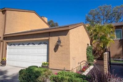 26005 Jove Court, Mission Viejo, CA 92691 - MLS#: OC18231236