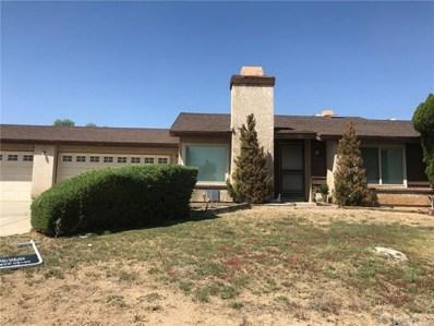 5771 Vista Del Caballero, Riverside, CA 92509 - MLS#: OC18231385