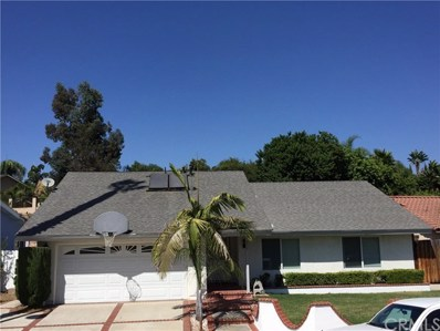 24652 Chrisanta Drive, Mission Viejo, CA 92691 - MLS#: OC18231393
