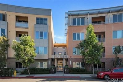 21 GRAMERCY UNIT 209, Irvine, CA 92612 - MLS#: OC18231413