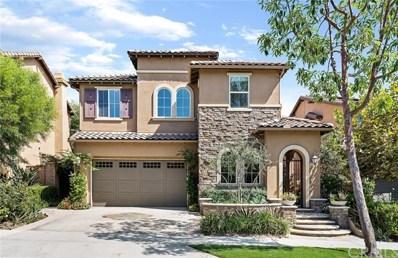 20 Cabrillo Terrace, Aliso Viejo, CA 92656 - MLS#: OC18231476