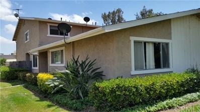 1358 Via Santiago UNIT C, Corona, CA 92882 - MLS#: OC18231495