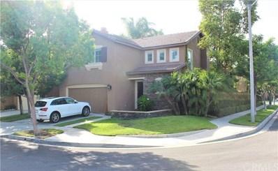 33 Meadow, Irvine, CA 92602 - MLS#: OC18231597