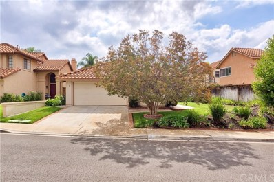 8 Snowberry, Rancho Santa Margarita, CA 92688 - MLS#: OC18231650