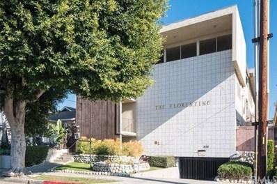 810 Edgewood Street UNIT 103, Inglewood, CA 90302 - MLS#: OC18231674