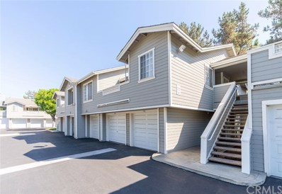 3500 S Greenville UNIT E7, Santa Ana, CA 92704 - MLS#: OC18231959