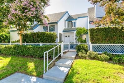 103 Greenmoor UNIT 65, Irvine, CA 92614 - MLS#: OC18231991
