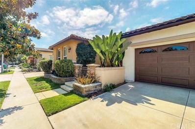 16 Rutherford, Irvine, CA 92602 - MLS#: OC18232249