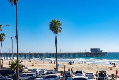 2214 W Oceanfront, Newport Beach, CA 92663 - MLS#: OC18232273