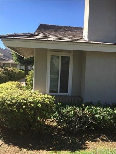 30 Cresthaven UNIT 25, Irvine, CA 92604 - MLS#: OC18232300