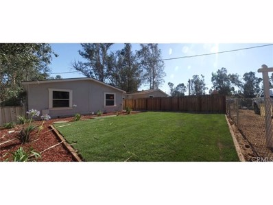 18345 Walnut Avenue, Lake Elsinore, CA 92532 - MLS#: OC18232356