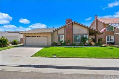 10488 Apache River Avenue, Fountain Valley, CA 92708 - MLS#: OC18232372