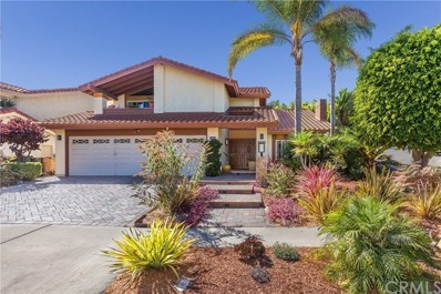 33781 Pequito Drive, Dana Point, CA 92629 - MLS#: OC18232424