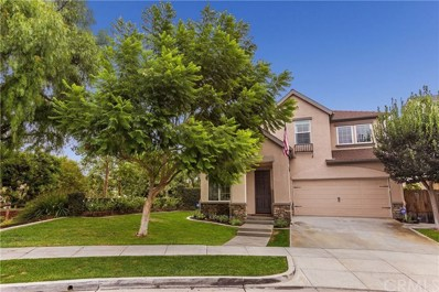 2 Marston Lane, Ladera Ranch, CA 92694 - MLS#: OC18232540