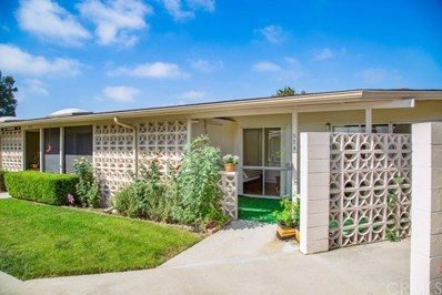 13811 Thunderbird UNIT 57-A, Seal Beach, CA 90740 - MLS#: OC18232622