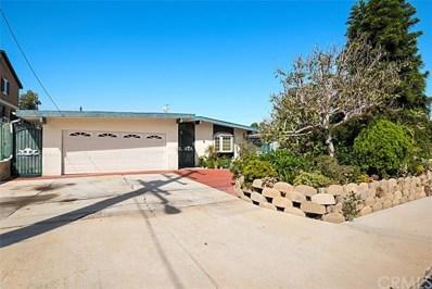 2431 Santa Ana Avenue, Costa Mesa, CA 92627 - MLS#: OC18232665