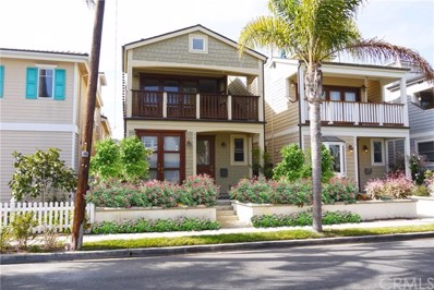 231 15th Street, Seal Beach, CA 90740 - MLS#: OC18233026