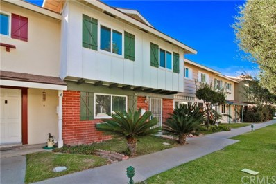 10134 Disney Circle, Huntington Beach, CA 92646 - MLS#: OC18233077