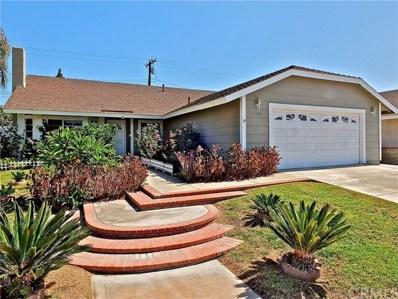 11092 Ivanhoe Street, Garden Grove, CA 92840 - MLS#: OC18233146