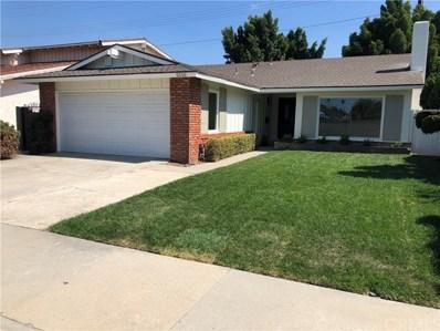 5016 Meadow Wood Avenue, Lakewood, CA 90712 - MLS#: OC18233196
