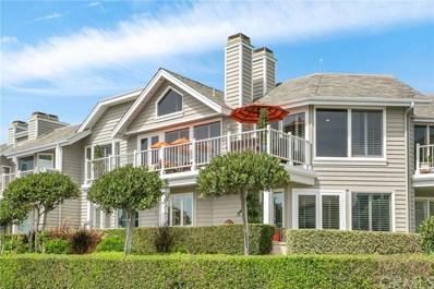 34300 Lantern Bay Drive UNIT 86, Dana Point, CA 92629 - MLS#: OC18233197