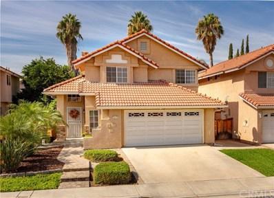 3670 Windstorm Way, Riverside, CA 92503 - MLS#: OC18233295
