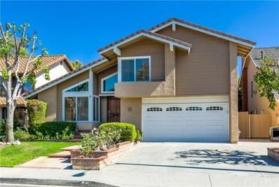 12 Ensueno E, Irvine, CA 92620 - MLS#: OC18233314