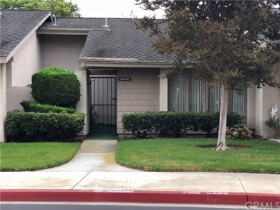 8565 Larkhall Circle UNIT 801B, Huntington Beach, CA 92646 - MLS#: OC18233353