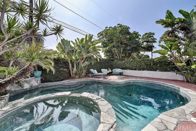 34537 Calle Naranja, Dana Point, CA 92624 - MLS#: OC18233354