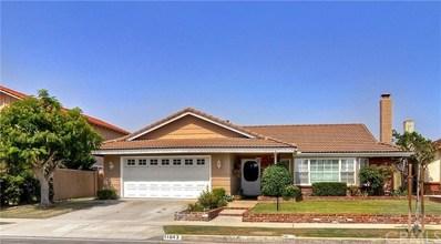 11643 Quartz Avenue, Fountain Valley, CA 92708 - MLS#: OC18233374