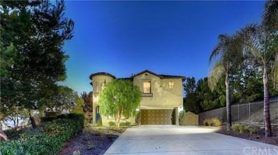 1625 Vista Luna, San Clemente, CA 92673 - MLS#: OC18233376