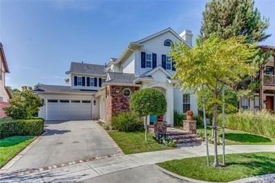 17 Magnolia Drive, Ladera Ranch, CA 92694 - MLS#: OC18233459