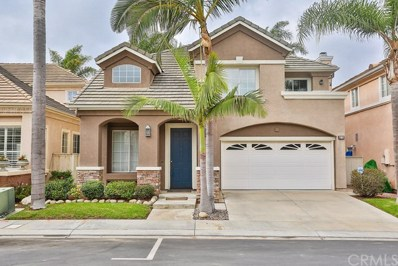 1161 Shorecrest Lane, Huntington Beach, CA 92648 - MLS#: OC18233468
