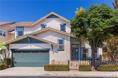 219 Honeysuckle Lane, Brea, CA 92821 - MLS#: OC18233536