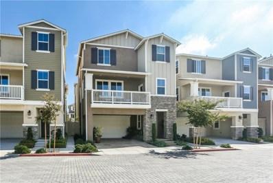 320 N Avelina Way, Anaheim, CA 92805 - MLS#: OC18233575