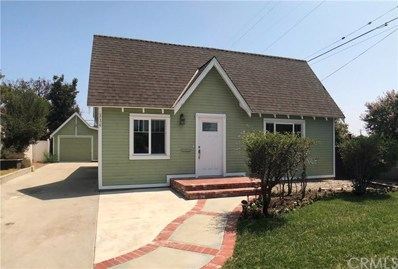 114 Rosemont Boulevard, San Gabriel, CA 91775 - MLS#: OC18233619