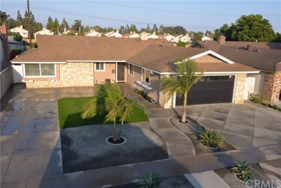 18548 Redwood Circle, Fountain Valley, CA 92708 - MLS#: OC18233621