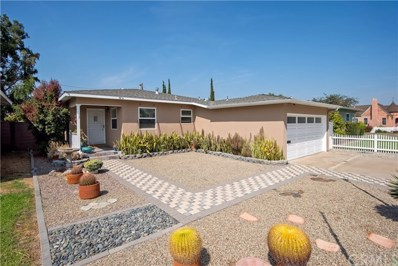 784 N Orange Street, Orange, CA 92867 - MLS#: OC18233734