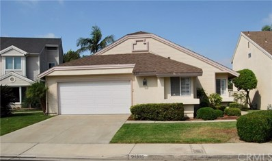 21315 Bishop, Mission Viejo, CA 92692 - MLS#: OC18233926