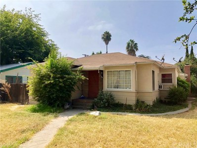 215 N Princeton Avenue, Fullerton, CA 92831 - MLS#: OC18234035